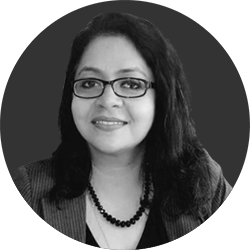Indrani Chatterjee | Group Chief People Officer |