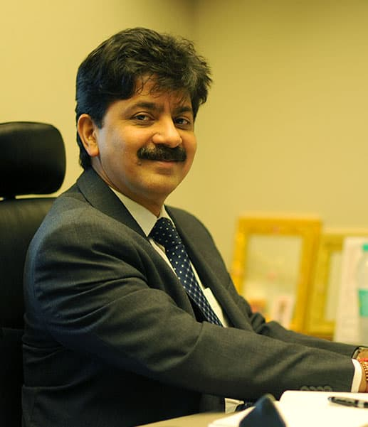 Allcargo Logistics announces the appointment of Adarsh Hegde as the Joint Managing Director