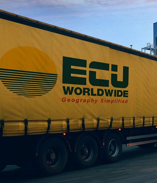 Allcargo's global business is now 'ECU Worldwide'