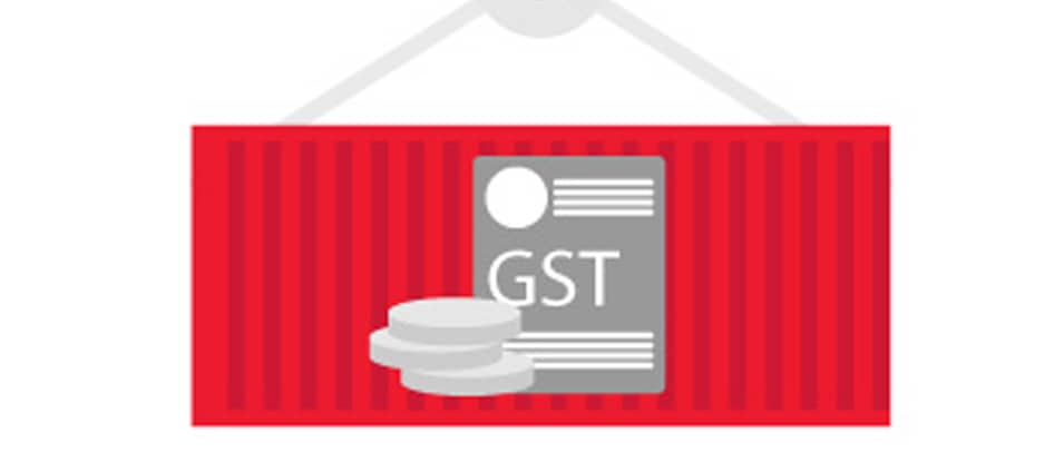 5 Ways in which GST will benefit Logistics Operations