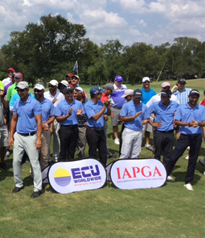 Allcargo Logistics and ECU Worldwide sponsors IAPGA Tour of USA, 2016